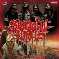 Концерт гурту Suicidal angels