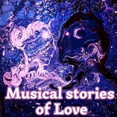 Концерт «Musical stories of Love»