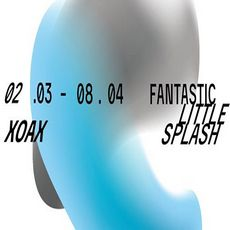Арт-проект колективу Fantastic Little Splash