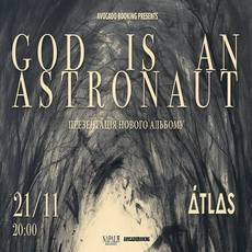 God Is An Astronaut презентує альбом «Epitaph»