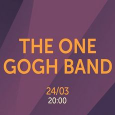 Концерт The One Gogh Band