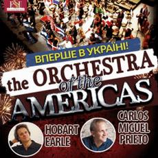 Концерт Orchestra of the Americas