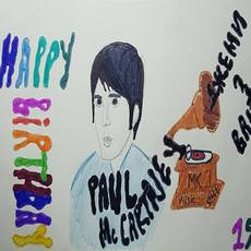 Концерт «Happy Birthday Paul McCartney!»