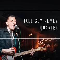 Концерт Tall Guy Remez Quartet