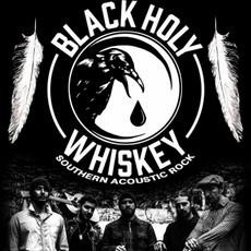 Концерт гурту Black Holy Whiskey