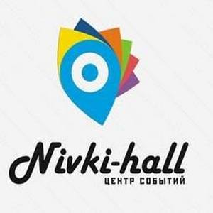 Центр подій Nivki-Hall