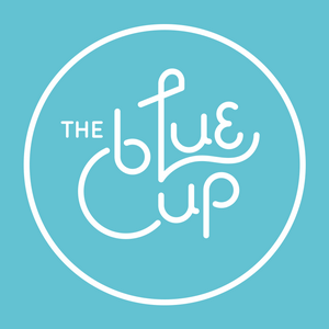 Кав'ярня «The Blue Cup»