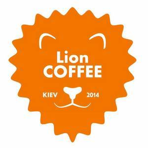Кав'ярня «Lion Coffee»