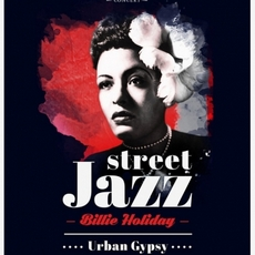 Концерт «Street jazz. Billie Holiday»