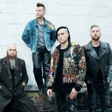 Концерт гурту Three Days Grace