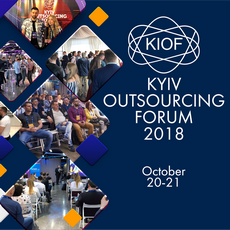 Третій «Kyiv IT Outsourcing Forum»