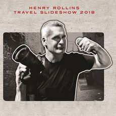 Виступ Henry Rollins «Travel Slideshow»