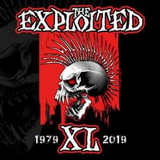 Концерт гурту The Exploited