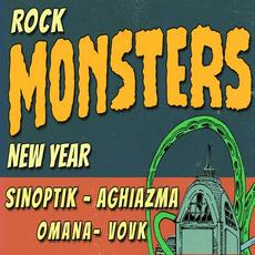 Концерт «Rock Monsters New Year»
