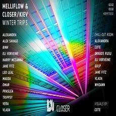 Вечірка «Melliflow & Closer Kiev: Winter Trip 3»