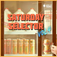 Вечірка «Saturday Selector vol. 4»