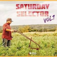 Вечірка  «Saturday Selector vol.1»