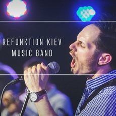 Концерт ReFunktion Kiev Music Band