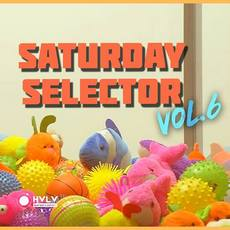 Вечірка «Saturday Selector vol.6»