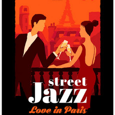 Концерт «Street Jazz. Love in Paris»