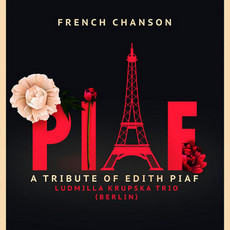 Концерт «A Tribute to Edith Piaf»