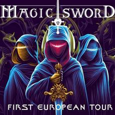 Концерт Magic Sword (USA)