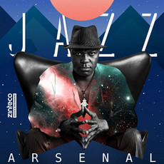 Концерт «Jazz Arsenal. Gregory Boyd»