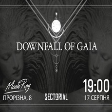 Концерт Downfall Of Gaia (DE)