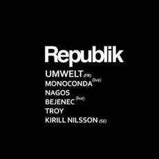 Вечірка «Republik: 2 years w/ Umwelt»
