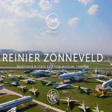 Вечірка «Cercle invites Reinier Zonneveld at the State Aviation Museum»